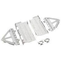 Devol Extreme Radiator Guards For Yamaha