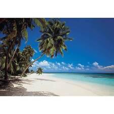 Komar Fototapete 8-240 Maldives 388 X 270 Cm