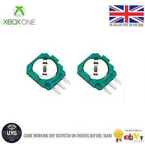 Replacement Potentiometer for Xbox One & ps4 Analog Thumb Stick