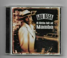 A LITTLE BIT OF MAMBO BY LOU BEGA CD