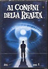 Ai confini della realta' 9 - DVD 2006 EDITORIALE SIGILLATO SEALED