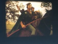 16mm Film Feature:  The Adventures of Robin Hood