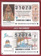 2 AÑOS COMPLETO 2018 LOTERIA NACIONAL DEL JUEVES Y SABADOS,,,,
