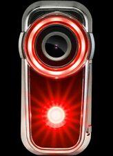 Cycliq Fly6 CE603 Gen 3 Bike Cycling Rear Facing HD Camera and Light