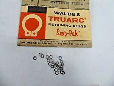 Waldes 5560-12 Retaining Ring Snap Ring (Pack of 25)