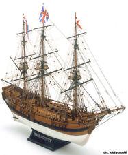 Mamoli Modello kit barca BOUNTY (DUSEK MV39)