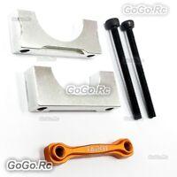 Tarot 16mm Carbon Tube Folding Holder Set for 650 680 690 Hexacopter TL68B27