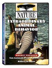Extraordinary Animal Behavior (DVD, 2006)#049