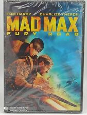 DVD MAD MAX - FURY ROAD neuf sous blister
