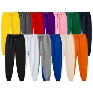 2019 New Men Joggers Brand Male Trousers Casual Pants Sweatpants Jogger 13