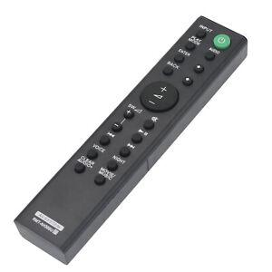 RMT-AH300U Ersatzfernbedienung für Sony Sound Bar Ht-ct291 HT-CT290 Ht-ct291