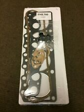 Ford Capri 109E, 110E, 116E & 117E Head Gasket Set - CH760