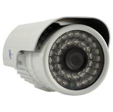 LineMak, IR Waterproof Bullet Camera, 1/4 HD Digital Sensor 700TVL, IP66, IR-CUT