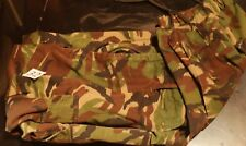 BRITISH ARMY  DP  LIGHTWEIGHT WOODLAND TROUSERS
