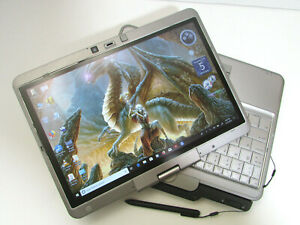 EliteBook 2760p Core i7 2.7GHz/8GB/240G SSD Stylus DockingStn HDMI AirCard 2740p