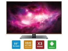 "SONIQ 55"" Ultra HD LED Smart TV (REFURBISHED) T2U55TX14A"
