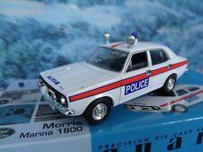 1/43 Vanguards Morris Marina 1800 Essex Police VA06302