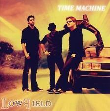 Lowfield - Time Machine - CD