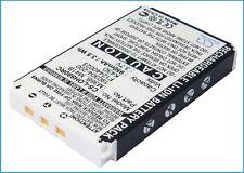 3.7V battery for Logitech R-IG7, Harmony 890 Pro, 190304-2000, Harmony 880 Pro,