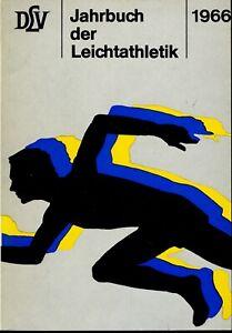 Jahrbuch der Leichtathletik 1966