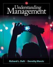 Understanding Management by Daft, Richard L.; Marcic, Dorothy
