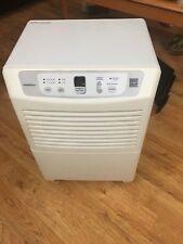Goldstar Dh504El 50-pint Dehumidifier As-Is