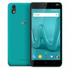 Smartphone Wiko Lenny 4 Plus Bleen (azul celeste)