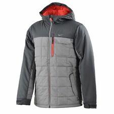 Nike Waist Length Hooded Other Men's Jackets