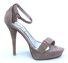 New Look Women's Stiletto Heel Sandals