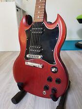 Gibson SG USA 2006 Mahagony Cherry