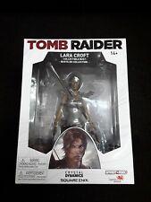 Tomb Raider Collectible bust. NIB