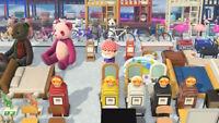 1600 Gegenstände Katalogisieren - Katalog Island - Animal Crossing New Horizons