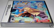 Tao's Adventure: Curse of the Demon Seal (Nintendo DS) ..NeW!!  RaRE!!