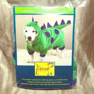 Casual Canine Dogzilla Costume X-Large XL