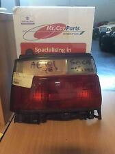 Toyota Corolla Ae101r Csi Seca Tail Light Left 1995