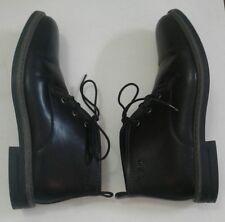 IZOD Mens Cally Chukka Desert Ankle Boots Black  8 1/2 M