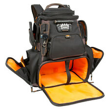 Wild River Tackle Tek Nomad XP Lighted Backpack USB Charging No Trays WN3605