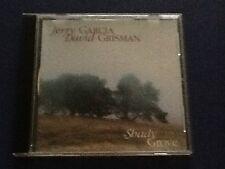 JERRY GARCIA n DAVID GRISMAN~shady grove 1996 ~ All ACOUSTIC ~ plays like NEW
