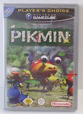 Nintendo Gamecube Pikmin GC OVP - NEU NEW Sealed