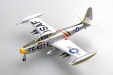 Easy Model 37105 - 1/72 us f-84e thunderjet-NEUF