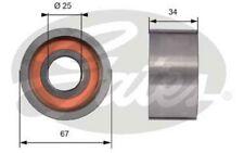 GATES Polea inversión/guía correa distribución T41178