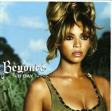 Beyonce  'B'Day' with Bonus Tracks  ** Brand New CD ** SEALED