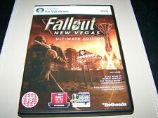 Fallout: New Vegas PC DVD-ROM **New UNSEALED)