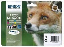 Cartucce neri marca Epson per stampanti sì