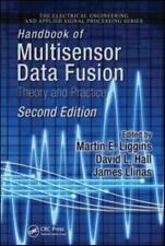 Handbook of Multisensor Data Fusion: Theory and Practice, Second Edition (Electr