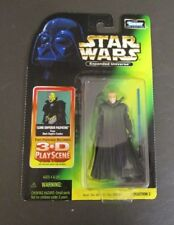 Clone Emperor Palpatine 1998 STAR WARS Expanded Universe POTF Power of the Force