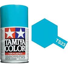 Tamiya TS-23 Light Blue Spray Paint Can 3 oz 100ml 85023 Mid-America Naperville