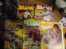 November Shoot Weekly Sports Magazines in English