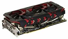 PowerColor Red Devil AMD Radeon RX590 8GB AXRX 590 8GBD5-3DH/OC Graphics Card