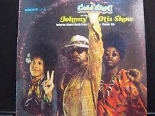 Cold Shot! - Johnny Otis Show - KENT Records - KST 534